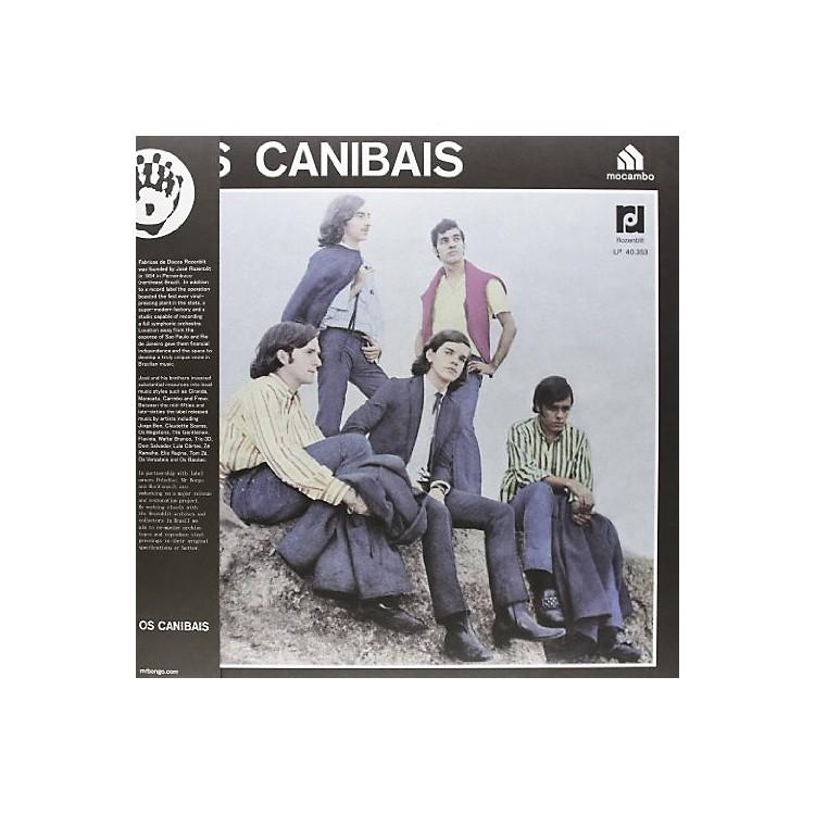 AllianceOs Canibais - Os Canibais