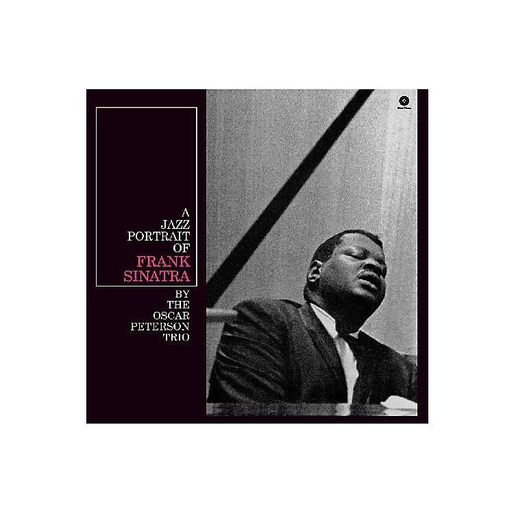 Alliance Oscar Peterson - Jazz Portrait of Frank Sinatra
