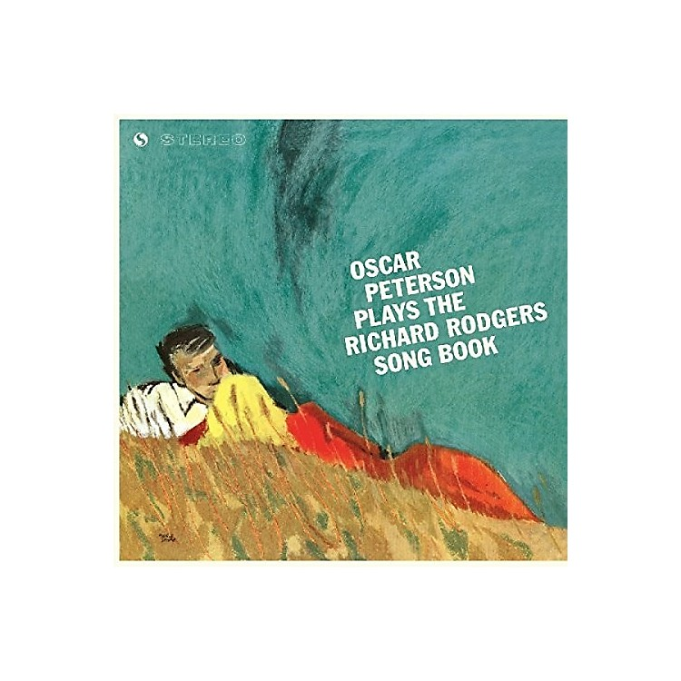 AllianceOscar Peterson - Plays The Richard Rodgers Song Book + 1