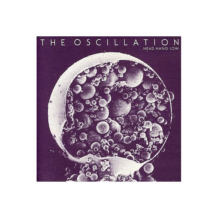 AllianceOscillation - Head Hang Low