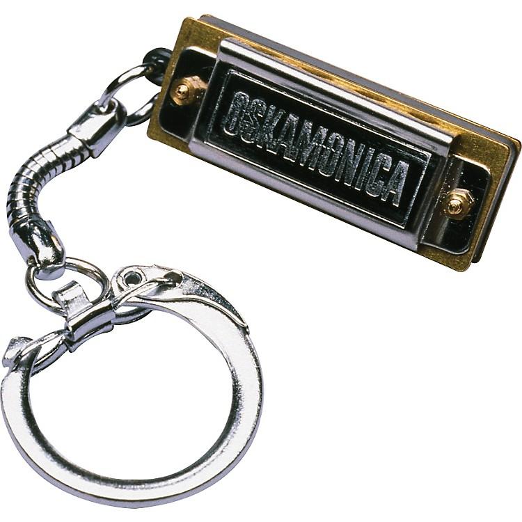 Lee OskarOskamonica Keychain