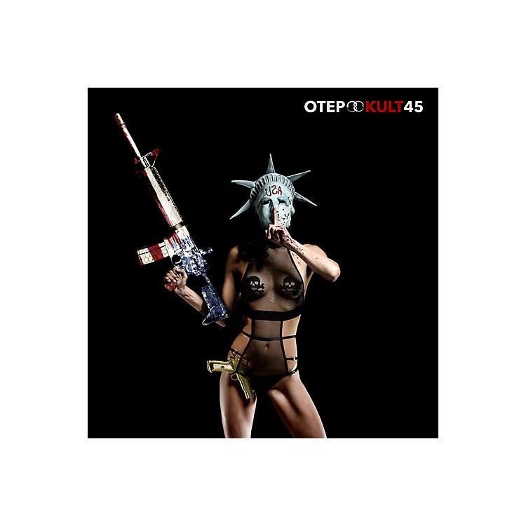 AllianceOtep - Kult 45