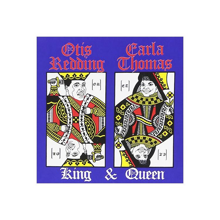 AllianceOtis Redding & Carla Thomas - King & Queen (50th Anniversary Edition)