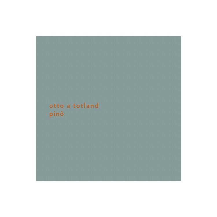 AllianceOtto Totland - Pino