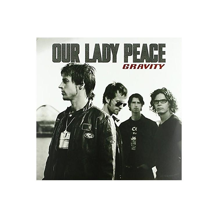 AllianceOur Lady Peace - Gravity