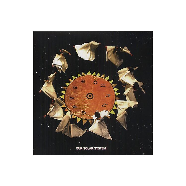 AllianceOur Solar System - Vart Solsystem