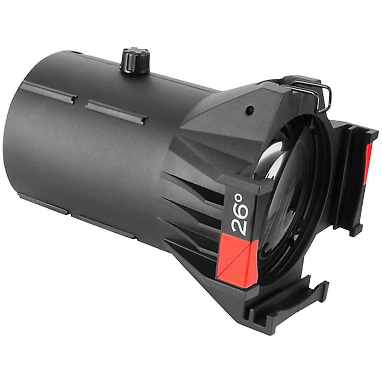 CHAUVET ProfessionalOvation Ellipsoidal ERS Style HD 26 Lens Tube