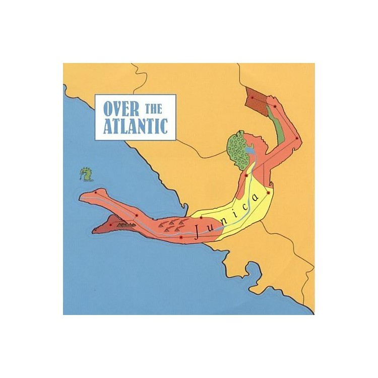 AllianceOver the Atlantic - Junica