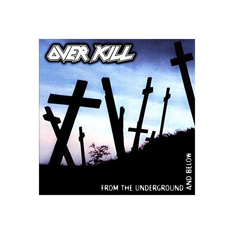 AllianceOverkill - From The Underground & Below