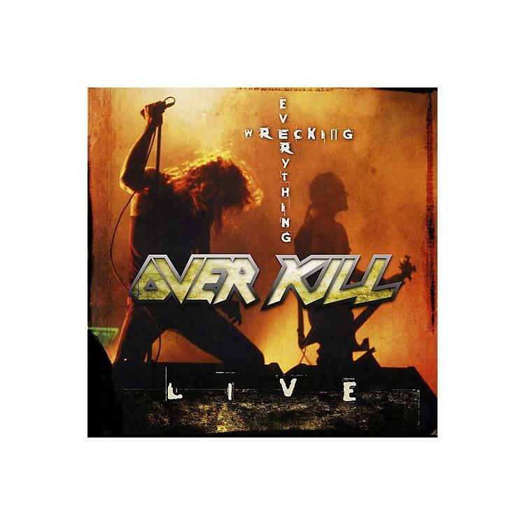 AllianceOverkill - Wrecking Everything