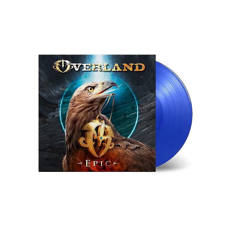 AllianceOverland - Epic