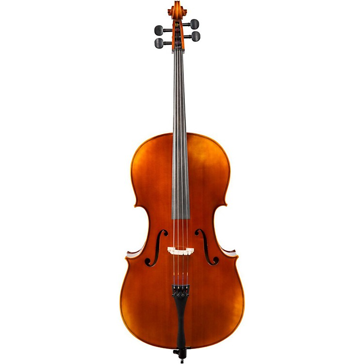BellafinaOverture Series Cello Outfit4/4 Size