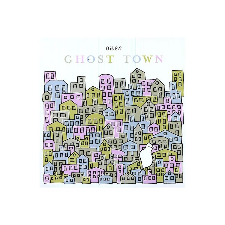 AllianceOwen - Ghost Town
