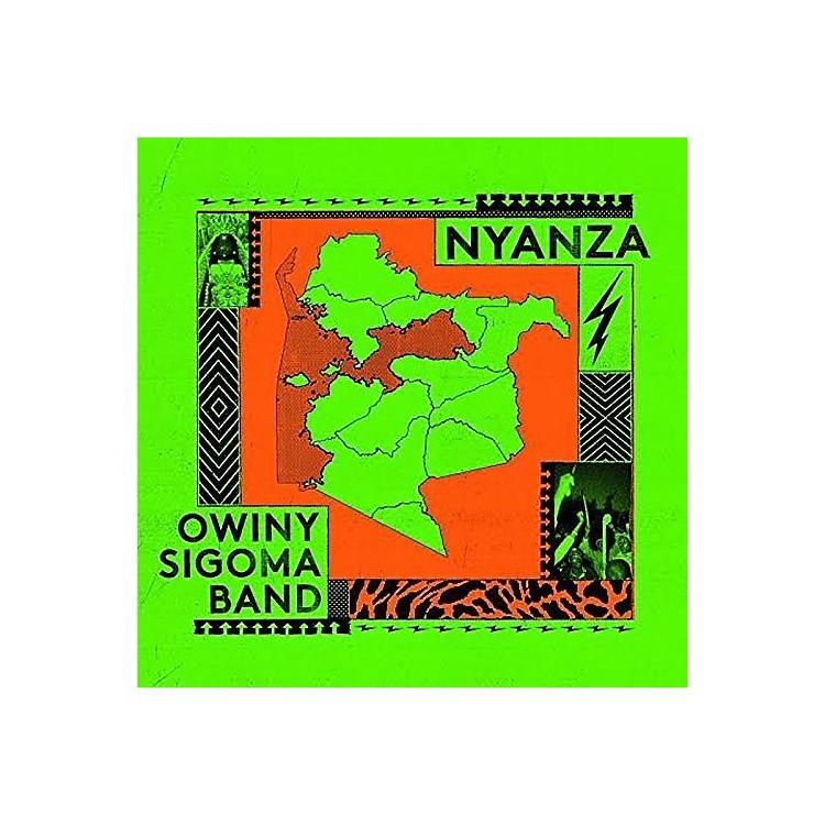 AllianceOwiny Sigoma Band - Nyanza