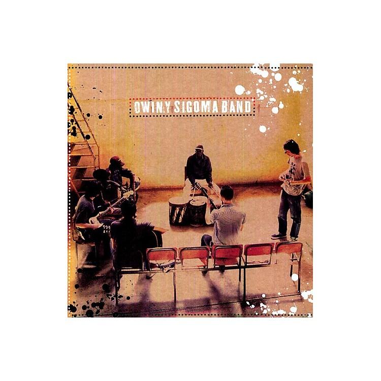AllianceOwiny Sigoma Band - Owiny Sigoma Band