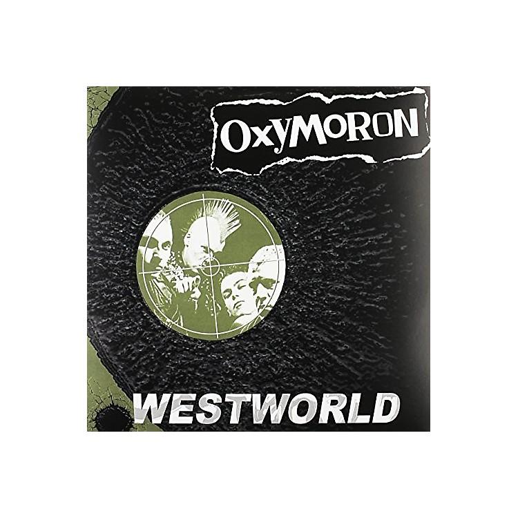 AllianceOxymoron - Westworld