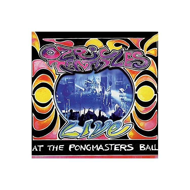 AllianceOzric Tentacles - At The Pongmasters Ball