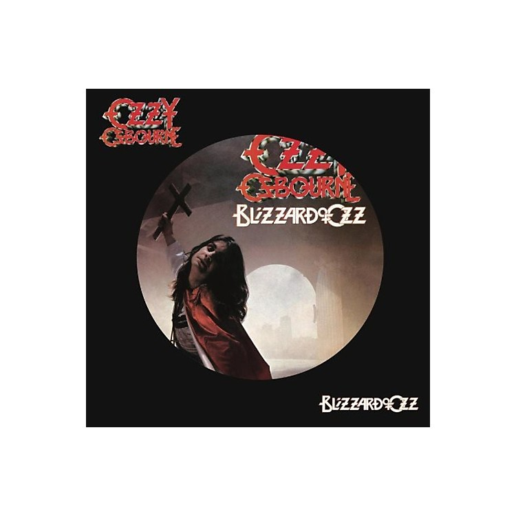 AllianceOzzy Osbourne - Blizzard Of Ozz [Picture Disc] [Remastered]