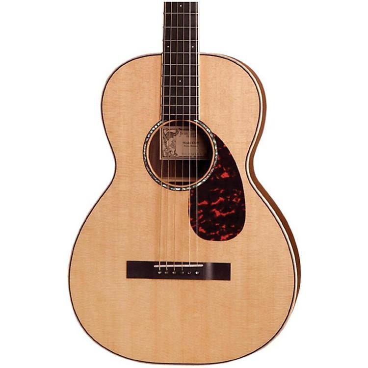 LarriveeP-09 Rosewood Select Series Parlour Acoustic GuitarNaturalRosewood