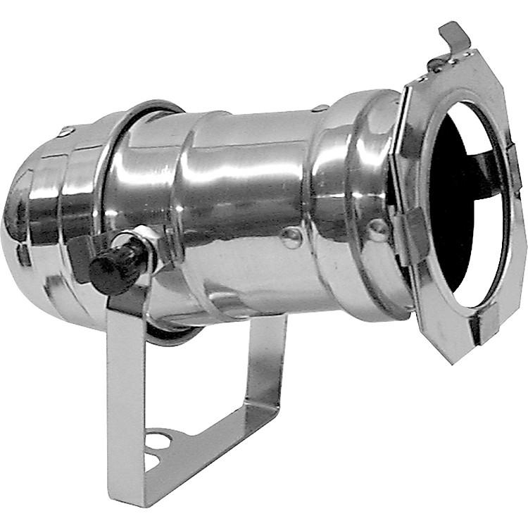 American DJP-16A Special Polished Aluminum PAR Can