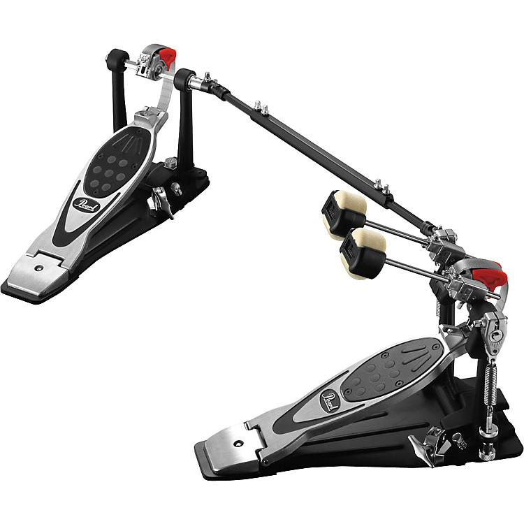 PearlP-2002B PowerShifter Eliminator Double Pedal (Right)
