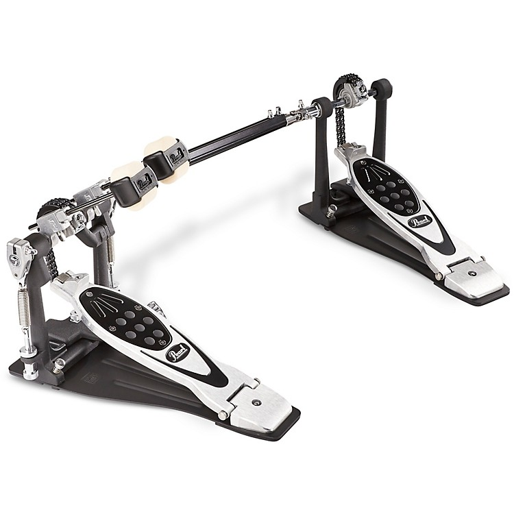 PearlP-2002CL PowerShifter Eliminator Double Pedal