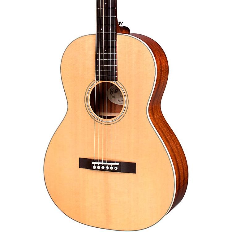 GuildP-240 Memoir Parlor Acoustic GuitarNatural