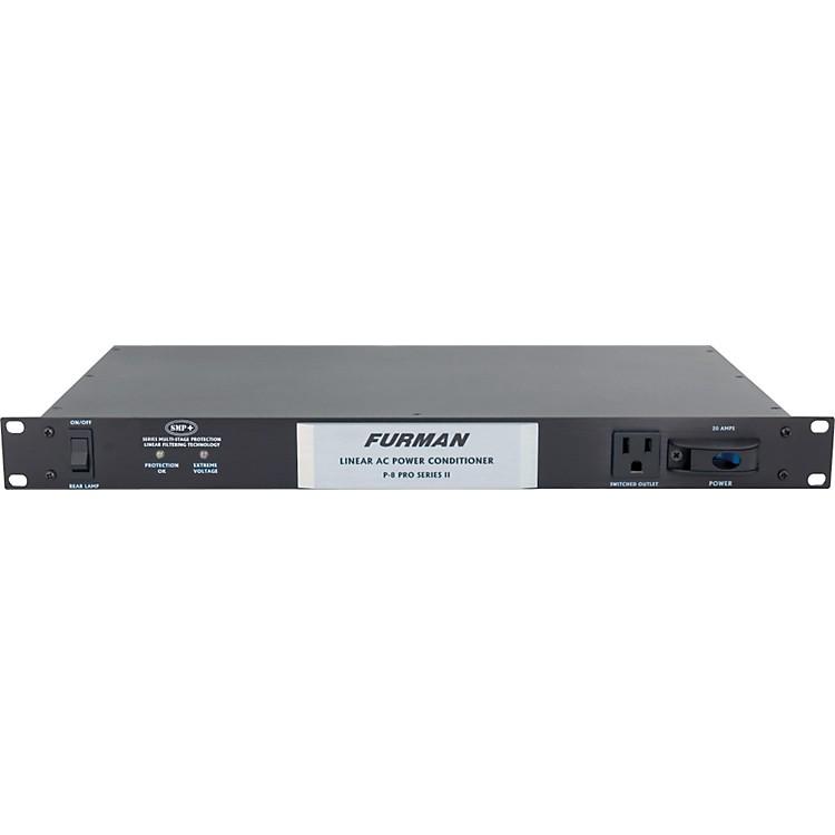 FurmanP-8 PRO II Advanced Power Conditioner