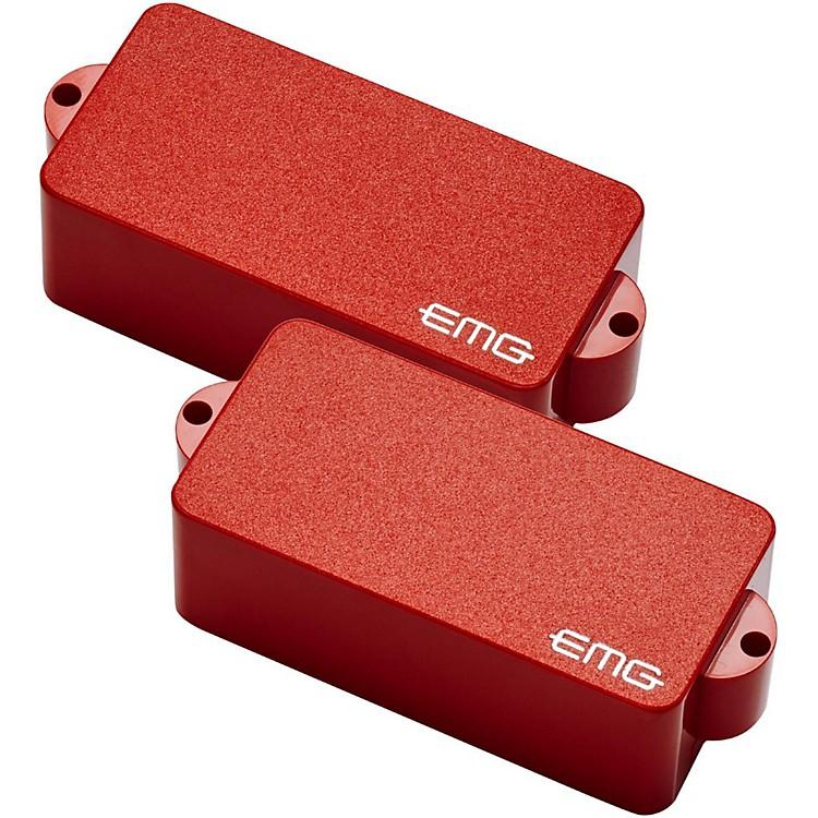 EMGP Set Active Bass Pickup Set