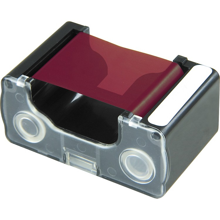 Tascam P11/CART/TAS Ink Cartridge Red