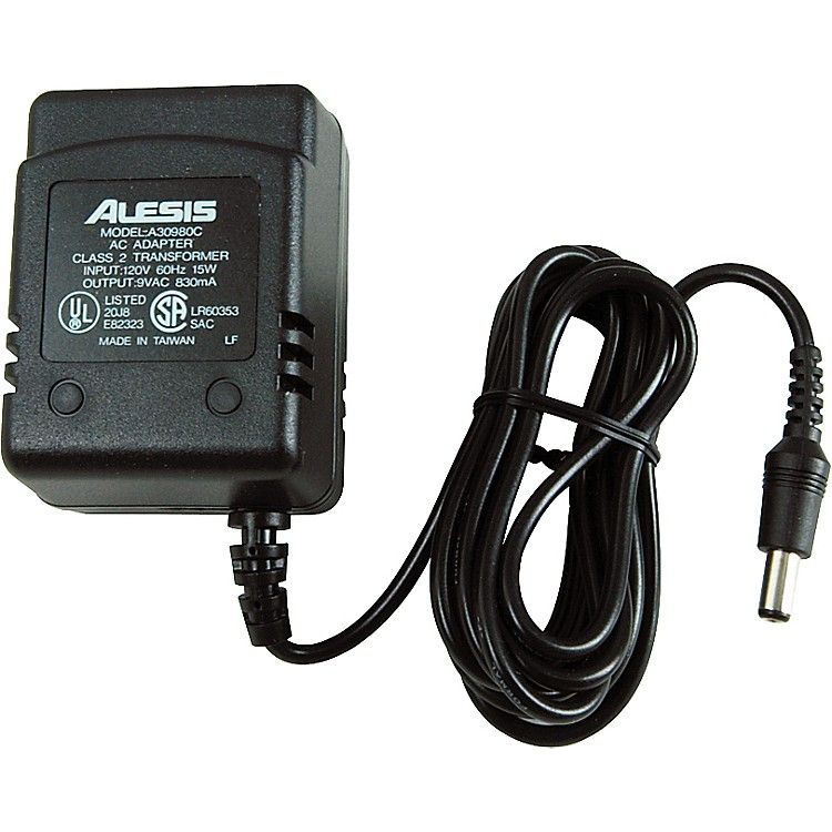 AlesisP3 Power Supply Barrel