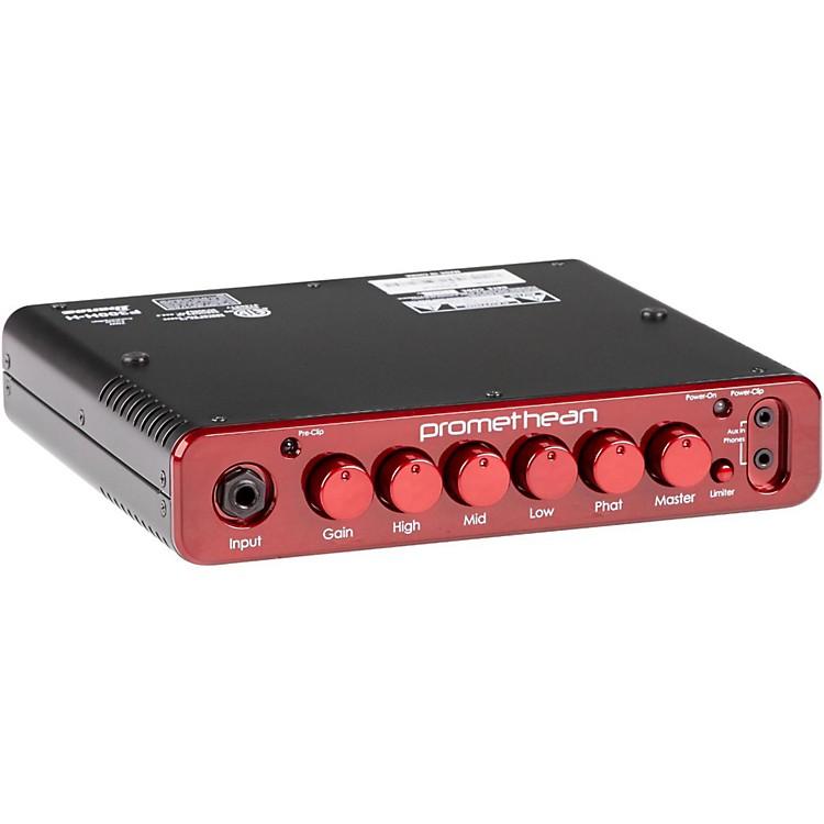 IbanezP300H Promethean 300W Bass Amp Head