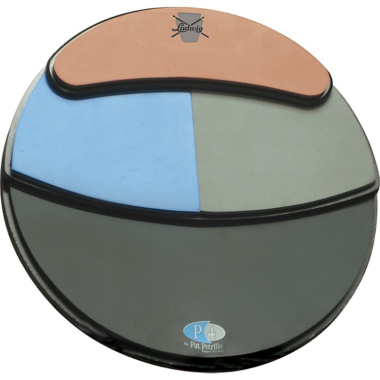 Ludwig P4 Practice Pad