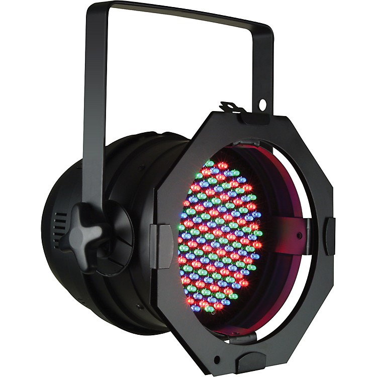 American DJ P64 LED Plus PAR Can  886830827235