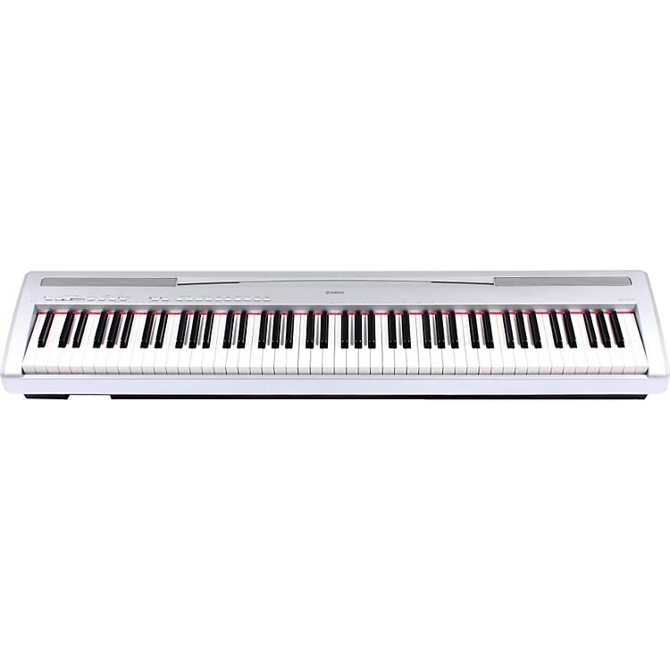 Yamaha p95 88 key digital piano music123 for Digital piano keyboard yamaha