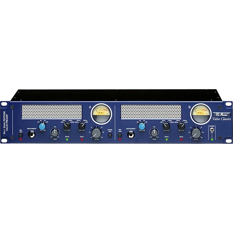 TL AudioPA-1 Dual Pentode Tube Preamp