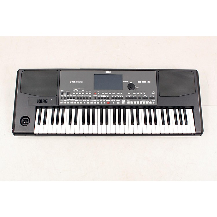 KorgPA600 Arranger Keyboard888365814230