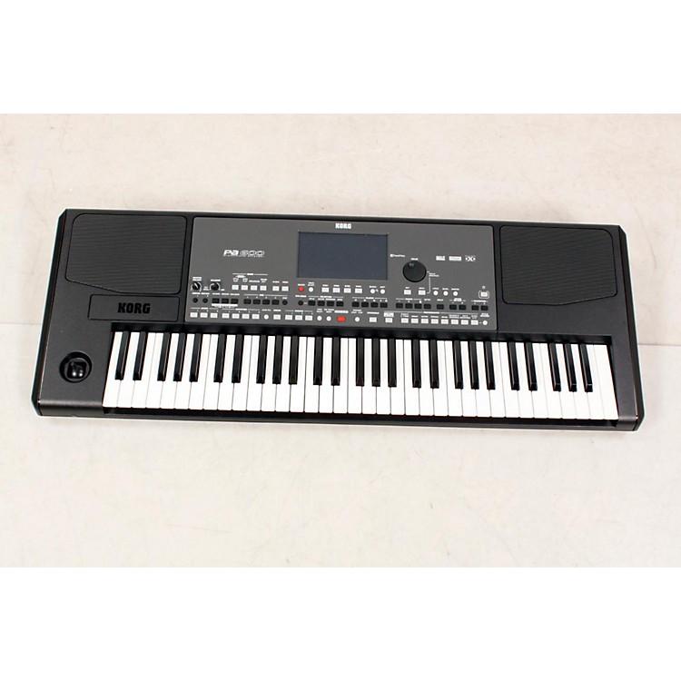 KorgPA600 Arranger Keyboard888365819976