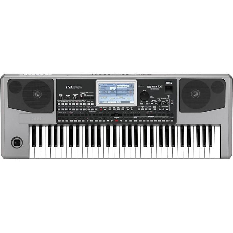 KorgPa900 61-Key Pro Arranger Keyboard888365816845