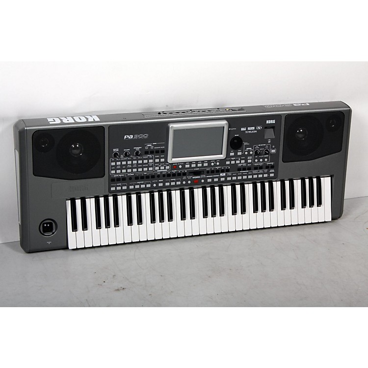 KorgPa900 61-Key Pro Arranger Keyboard888365897646