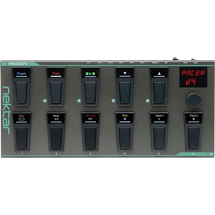 NektarPACER MIDI Footswitch Controller
