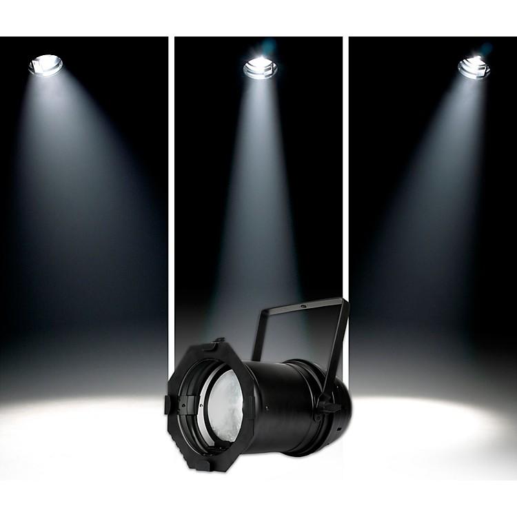 American DJPAR Z100 5K PAR Can LightBlack