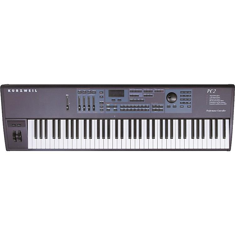 KurzweilPC2/O 76-Key Performance Keyboard with Orchestra ROM