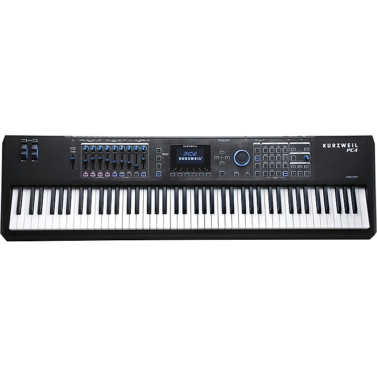 Kurzweil PC4 88-Note Keyboard