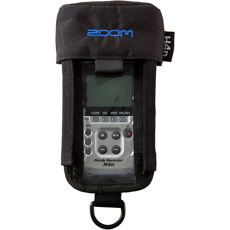 ZoomPCH-4n Protective Case for H4n