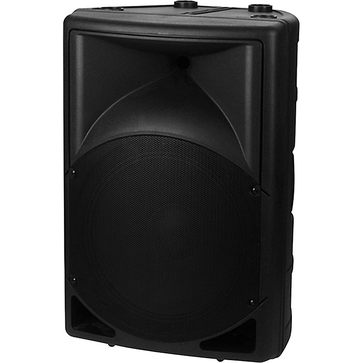 Nady PCS-10X Powered Speaker Black
