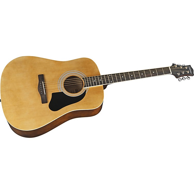 SilvertonePD2 Acoustic Guitar