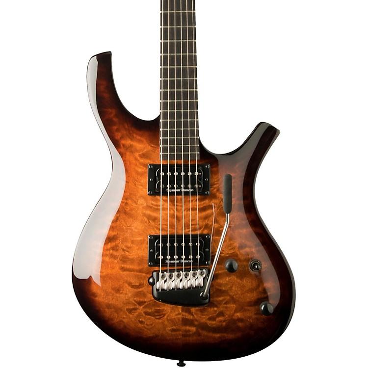 Parker GuitarsPDF100 Radial Series Electric Guitar