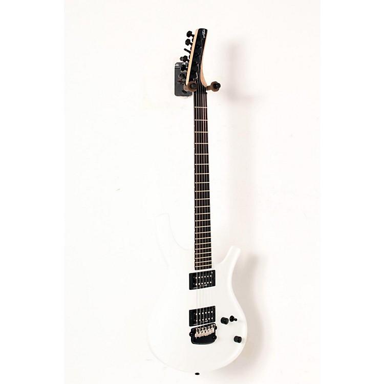 Parker GuitarsPDF60 Radial Series Electric GuitarWhite888365209326