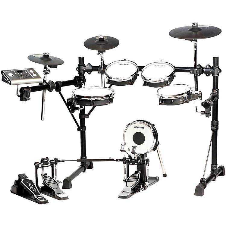 PintechPDK1000 Electronic Drum KitSilver Vein